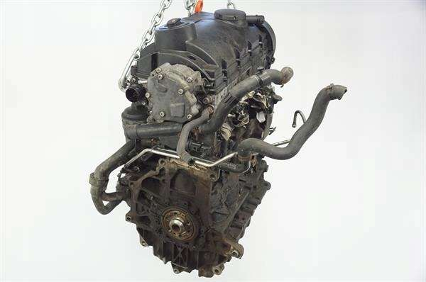 фольксваген транспортер т5 двигатель brs