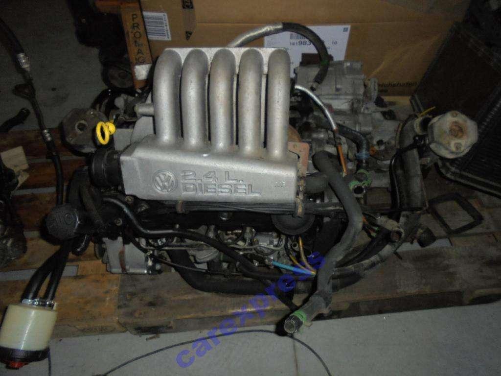 Купить двигатель на транспортер т4 2 4 дизель как определить длину конвейера