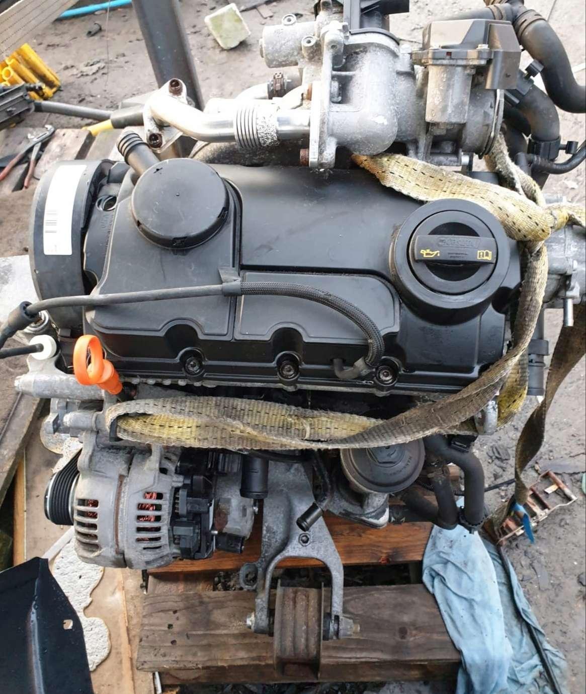 Фольксваген транспортер т5 двигатель 1 9 brs Конвейер винтовой НО.3000.02